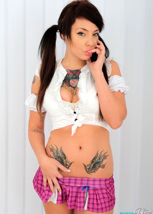 Emma Ink Emma Ink Model Adorable Ass Camgirl