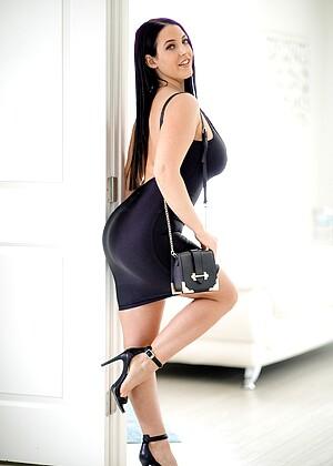 Erotica X Markus Dupree Angela White Panties Brunette