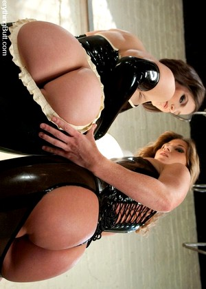Everythingbutt Bobbi Starr Ariel X Bobbi Star Fantasy Bobbi Star Pics