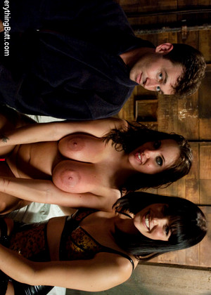 Everythingbutt Bobbi Starr James Deen Kelly Divine Top Rated Movie Interview