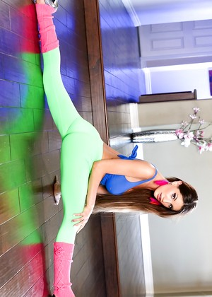 Evilangel Kevin Moore August Ames Daily Flexible Tv