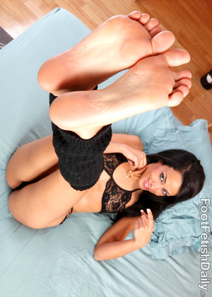 Footfetishdaily Layla Sin Global Hard Fuck Comment