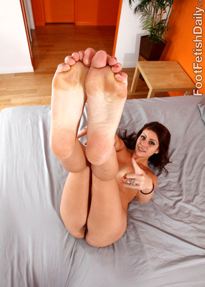 Footfetishdaily Shay Parker New Footjob Babes Index