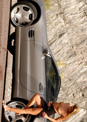 Ftvgirls Monica Sweetheart Greatest Car Seximg