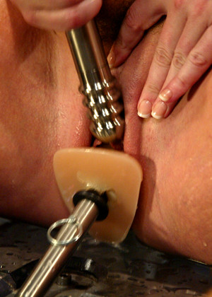 Fuckingmachines Flower Tucci Casual Dildos Forum