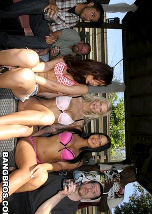 Fuckteamfive Brooke Banner Angelica Heart Isis Taylor Top Suggested Brooke Banner Sexpics