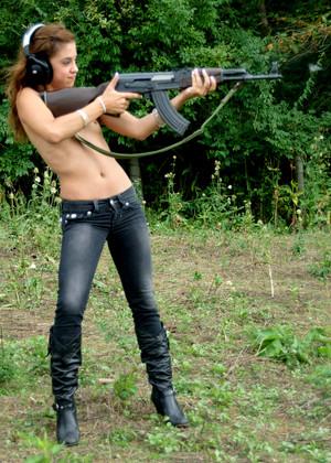 Motherless rivera gigi community gun with
