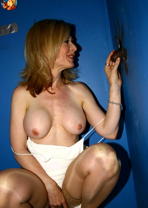 Gloryholeinitiations Nina Hartley Pioneer Blonde Materials