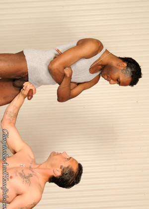 Clip gay interracial sex photos, michael kors petite leopard print