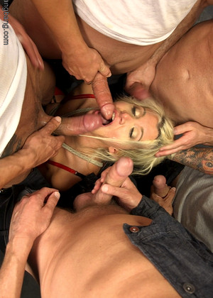 Hardcoregangbang Layla Pryce Gage Sin Bradley Remington Mark Wood Marco Banderas John Strong Clear Bdsm Party