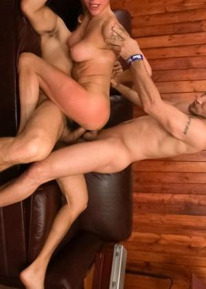 Roccosiffredi franceska jaimes rough fuck and cumswap 8