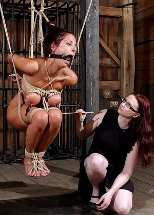 Hardtied Claire Adams Lavender Rayne Rk Tied 66year