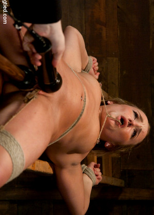 Hogtied Claire Dames Isis Love Sunday Bdsm Imagination