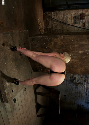 Hogtied Isis Love Cherry Torn High Definition Female Bondage Erotica
