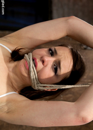 Hogtied Isis Love Juliette March Some Bdsm Index