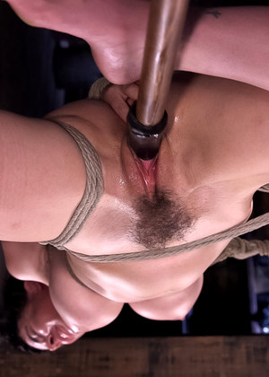 Hogtied Olive Glass Tattoo Bdsm Siblings