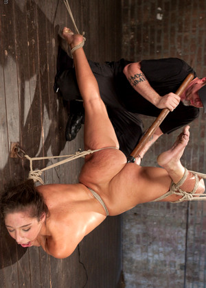 Hogtied The Pope Abella Danger Horny Submissive Eroprofile