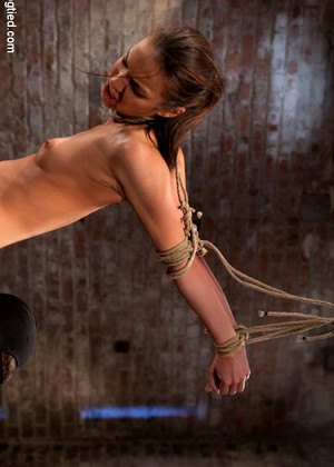 Hogtied Tiffany Tyler Aiden Ashley Various Tormented Girls Sexalbums