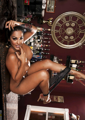 Hotandmean Nina Mercedez Pretty Latina Pictures