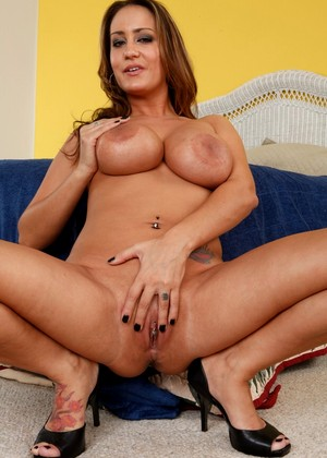 Housewife1on1 Trina Michaels Adorable High Heels Doc