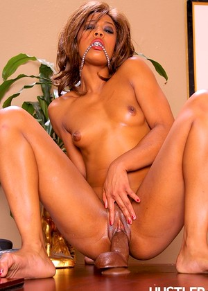 Hustler Misty Stone Desirable Ebony Babe Xxxstar