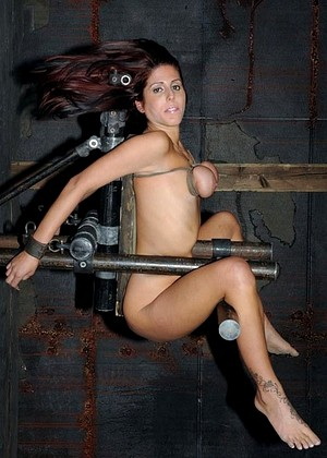 Infernalrestraints Lavender Rayne Bases Bdsm Director