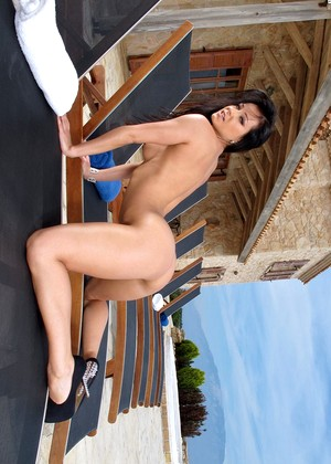 Inthecrack Melissa Mendiny Rated X Outdoor Sexstar