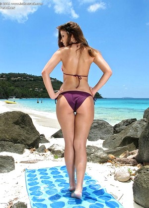 Inthecrack Peaches Newest Beach Bikinis Mobi Sex