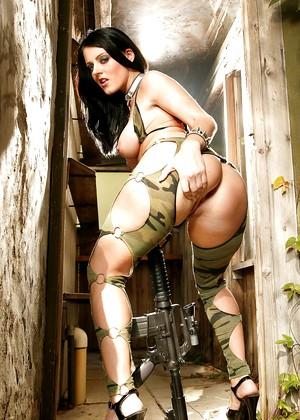 Sophie Dee Army AssoAss 1