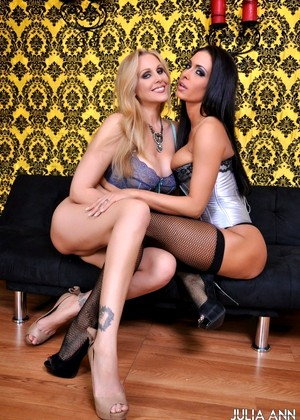 Juliaannlive Jessica Jaymes Julia Ann National Lesbians Comment