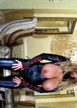 Kellymadison Kelly Madison Awesome Latex Dress Sexgallery