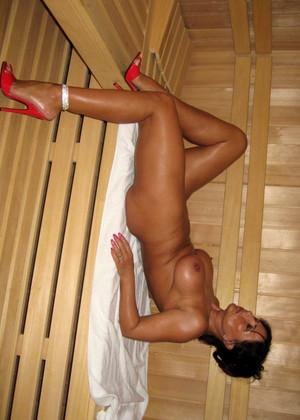 Nackt lady b Lady b