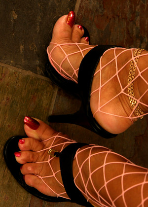 Ladyb Slegsworld Lady Barbara Ideal Feet Fetish Web