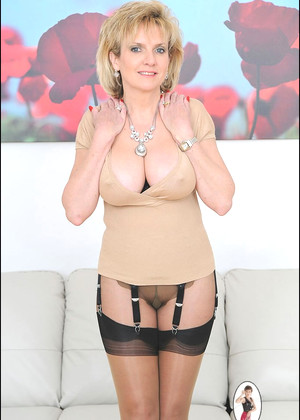 Ladysonia Lady Sonia Crystal Clear Layered Nylons Sexcutie