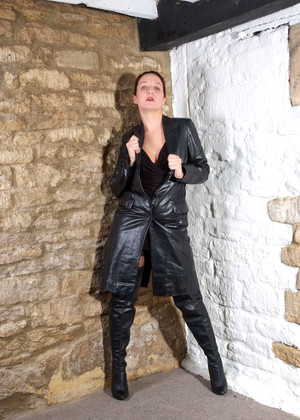 Leatherfixation Leatherfixation Model Anonymous Outdoor Life