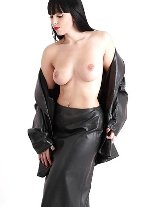 Leatherfixation Leatherfixation Model Cyber Undressing Hqpics