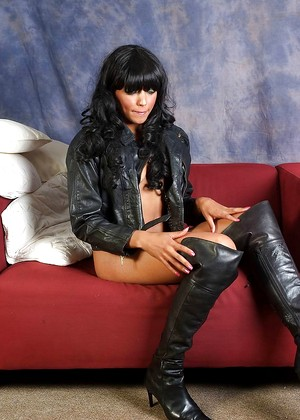 Leatherfixation Leatherfixation Model Digital Babe Pornbabe