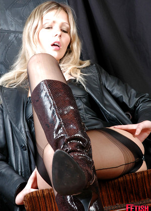 Leatherfixation Leatherfixation Model Find Blonde Graphics