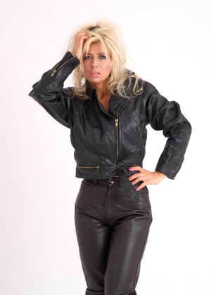 Leatherfixation Leatherfixation Model Good Leather Xxxart