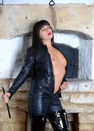 Leatherfixation Leatherfixation Model Porno Slim Pornsex