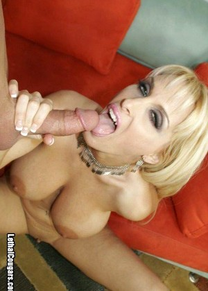 Lethalcougars Holly Halston December Cougar Doc