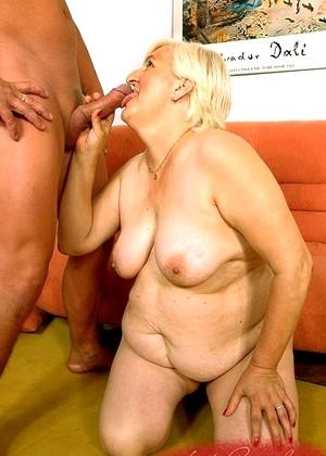 секс женщин пожилого возраста