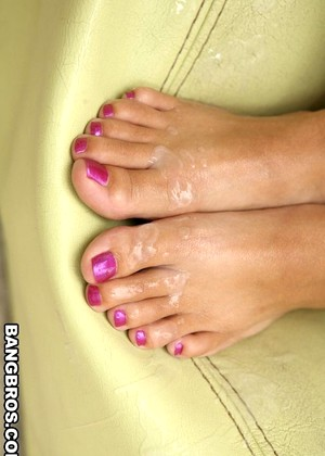 Magicalfeet Danni Cole Romantic Close Ups Xxxblog