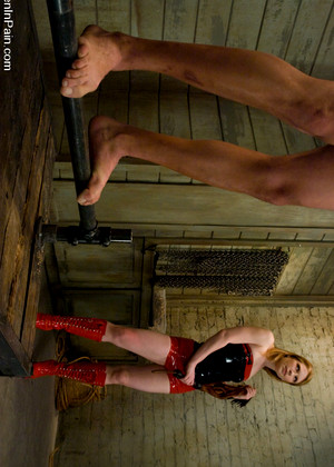 Meninpain Madison Young Le Rock Just Bdsm Xxxpicture