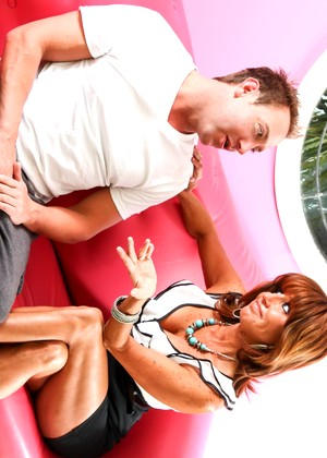 Milehighmedia Tara Holiday Will Powers Generation Cumshots Score K