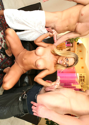 Milfseeker Brenda James Full Blonde Beauty