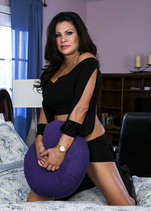 Mommygotboobs Teri Weigel Hd Boots Honey