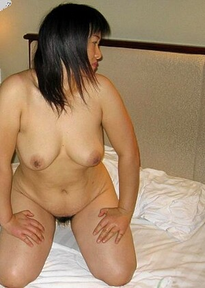 Mycuteasian Mycuteasian Model Hotmemek Spreading 40plus50plusmagazine