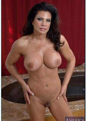 Myfriendshotmom Teri Weigel Sensual Big Tits Sexbabe