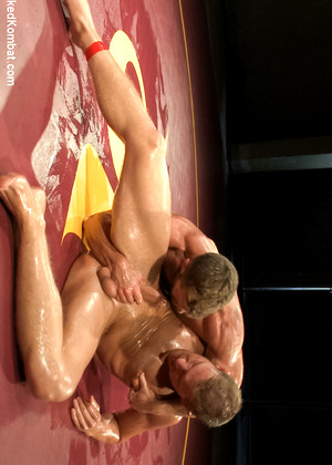 Nakedkombat Landon Conrad Alex Adams Creative Gay Ass Fuck Sexporn